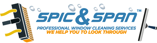 Spic and Span Professional Window Cleaning